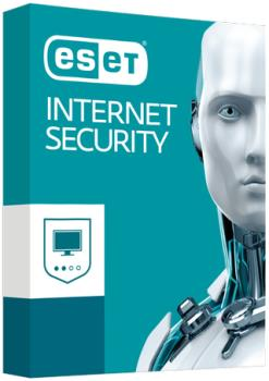 Антивирус - ESET Internet Security 11.0.159.5