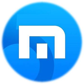 Веб браузер - Maxthon Browser 5.1.6.2000 + Portable