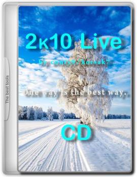 Мультизагрузочный диск - 2k10 Live CD 7.13