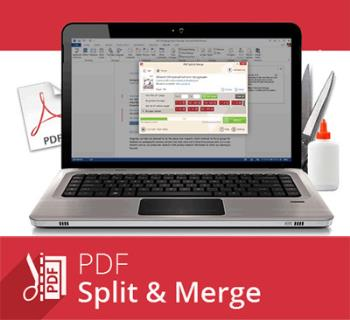 Разделить или объединить PDF файлы - Icecream PDF Split & Merge PRO 3.41 RePack (& Portable) by ZVSRus
