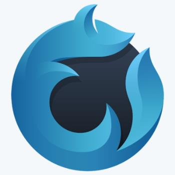 Веб браузер - Waterfox 56.0.4.1 Portable by Cento8