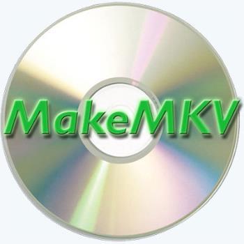 Конвертер в MKV - MakeMKV 1.12.0 Beta