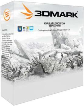 Тест компьютера для игр - Futuremark 3DMark 2.4.4264 Professional Edition RePack by KpoJIuK