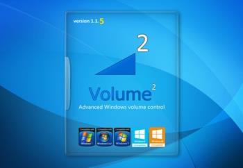 Регулятор громкости для Windows - Volume2 1.1.6.410 Beta + Portable