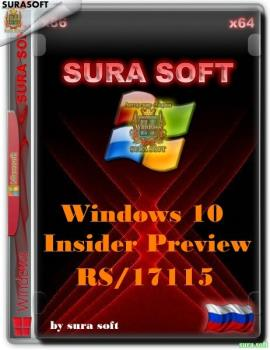 Windows 10 Insider Preview 17115.1.180302-1642.RS PRERELEASE CLIENTCOMBINED UUP Redstone 4.by SU®A SOFT 2in2 x86 x64