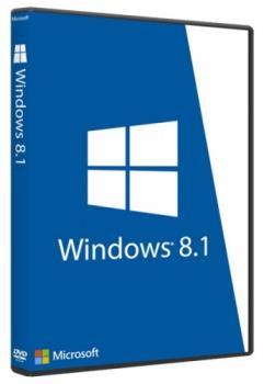 Windows 8.1 (x86/x64) 10in1 +/- Office 2016 SmokieBlahBlah 14.03.18