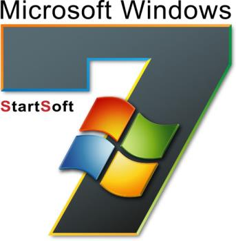 Windows 7 SP1 {x64} Plus Office Release / by StartSoft / DVD 10-11-12-13