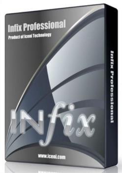 Редактор PDF - Infix PDF Editor Pro 7.2.5 RePack by KpoJIuK