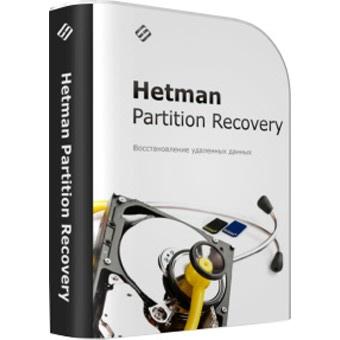 Восстановление удаленных данных - Hetman Partition Recovery 2.8 RePack (& Portable) by ZVSRus