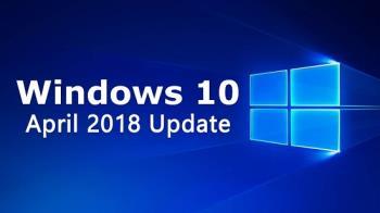 Оригинальные образы - Microsoft Windows 10 10.0.17134.1 Version 1803 (Updated April 2018)