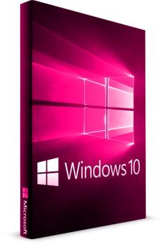 Windows 10 {x64} Home, Pro, Pro for Workstation 1803 / by sebaxakerhtc