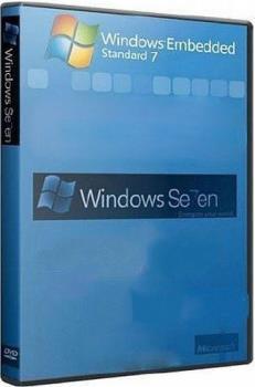 Windows Embedded Standard 7 SP1 'Super II' {x86} by yahooXXX