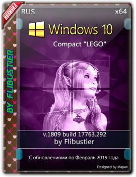 Windows 10 LTSC Compact