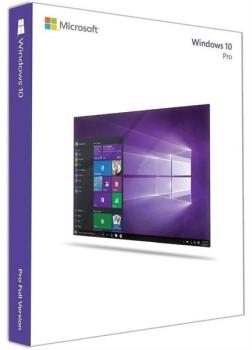 Windows 10 Professional 1809 + Office 2019 by Wzaus [21.02.2019] [x64]