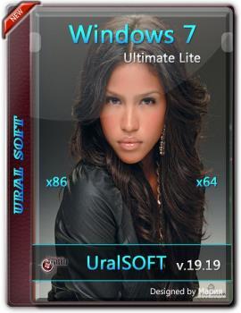 Windows 7x86x64 Ultimate Lite by Uralsoft