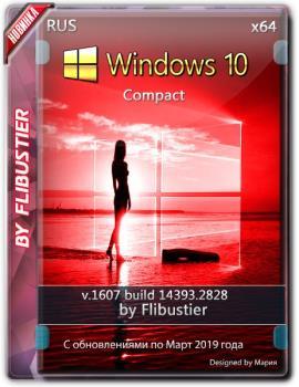 Windows 10 LTSB 2016 Compact [14393.2828]