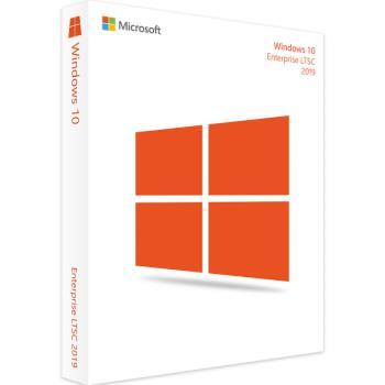 Оригинальные образы от Microsoft MSDN=VLSC - Windows 10.0.17763.316 Enterprise LTSC Version 1809 (релиз Март 2019)