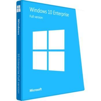 Windows 10x86x64 Enterprise 1903 & Enterprise LTSC by Uralsoft