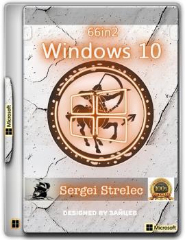Windows 10 1903 18362.207 (66in2) Sergei Strelec x86/x64