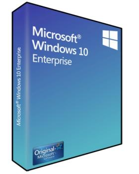 Windows 10x86x64 Enterprise (1903) 18362.239 by Uralsoft
