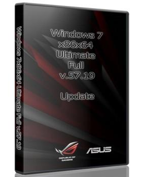 Windows 7x86x64 Ultimate Full by Uralsoft