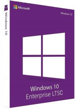 Windows 10x86x64 Enterprise LTSC 17763.615 & Office2019 by Uralsoft