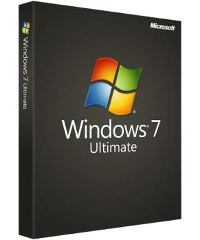 Windows 7x86x64 Максимальная by Uralsoft
