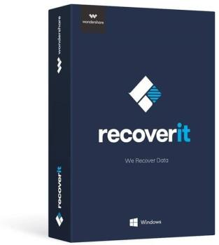 Восстановление файлов с глубоким сканированием - Wondershare Recoverit Ultimate 8.1.1.4 RePack (& Portable) by TryRooM