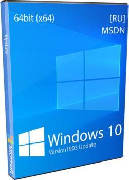 Оригинальные образы - Windows 10.0.18362.476 Version 1903 (November 2019 Update)