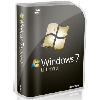 Windows 7 Ultimate by SemionovSOFT 64bit