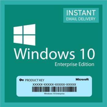 Windows 10x86x64 Enterprise (1909) 18363.628 by Uralsoft