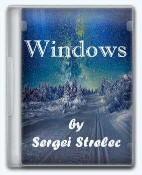 Windows 7 SP1 6.1 (Build 7601.24549) (13in2) x86/x64 by Sergei Strelec