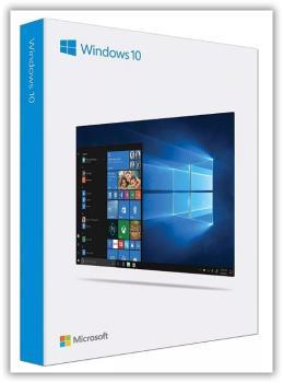 Оригинальные образы от Microsoft MSDN - Windows 10.0.18363.778 Version 1909 (Апрель 2020 Update)