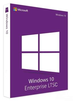 Windows 10 32-64бит Enterprise LTSC 17763.1282 by Uralsoft