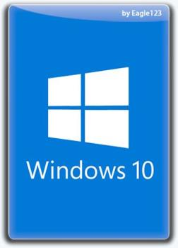 Windows 10 2004 (x86/x64) 32in1 +/- Office 2019 by Eagle123 (Сентябрь 2020)