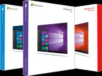 Оригинальные образы от Microsoft MSDN - Windows 10.0.19041.630 Version 2004 (Ноябрь 2020)