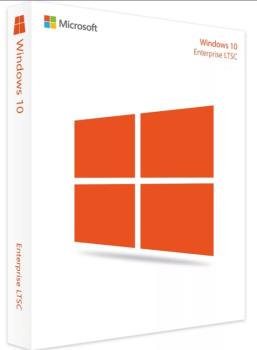 Windows 10 Enterprise LTSC x64-x86 by AG 01.2021 [17763.1697] с набором программ