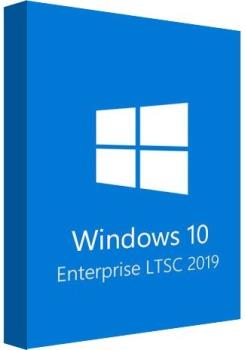 Windows 10x86x64 Enterprise LTSC & Office2016 17763.1757 by Uralsoft