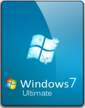 Windows 7x86x64 Ultimate Lite v.18.21