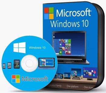 Windows 10 2009 3in1 x64 WPI by AG 03.2021 [19043.867]