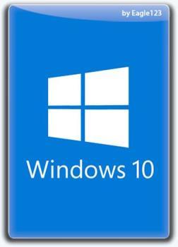 Windows 10 Enterprise LTSC (x86/x64) 4in1 by Eagle123 (04.2021)