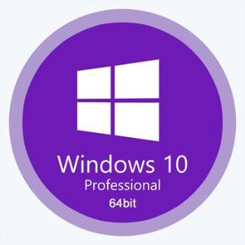 Windows 10 Pro 21H1 19043.985 x64 ru by SanLex (edition 2021-05-19)
