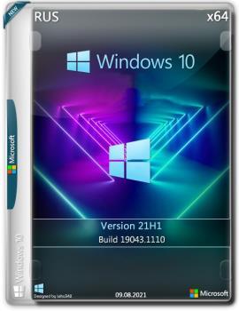 Windows 10 Pro 21H1 + Soft Ru x64 by yahooXXX