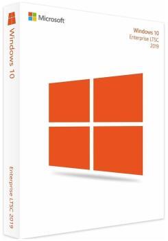 Windows 10 Enterprise LTSC x64-x86 WPI by AG 08.2021 [17763.2114]