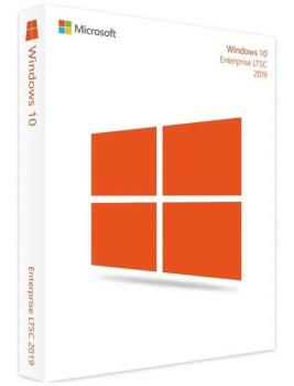 Windows 10 Enterprise LTSC x64-x86 WPI by AG 10.2021 [17763.2237]